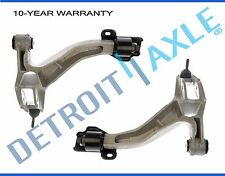 Brand New Pair(2) Front Lower Control Arms + Ball Joints for Ford Crown Victoria