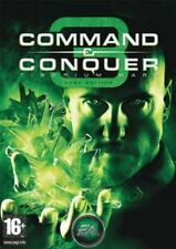 Command & Conquer 3: Tiberium Wars - Kane Edition (PC DVD).