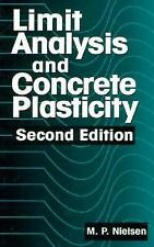 Limit Analysis and Concrete Plasticity, Second Edition (New Directions-ExLibrary