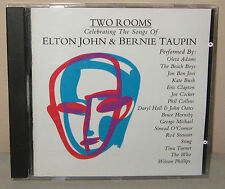 Two Rooms: Celebrating the Songs of Elton John & Bernie Taupin by Various...