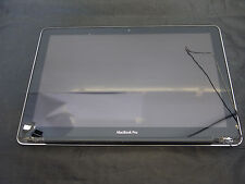 "USED LCD LED Screen Display Assembly for Apple MacBook Pro 13"" A1278 2011"