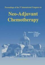 Proceedings of the 3rd International Congress on Neo-Adjuvant Chemotherapy...