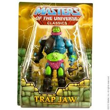 Trap Jaw ERSTAUFLAGE He Man MOTU Masters of the Universe Classics NEU MEGARAR*
