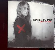 Avril Lavigne / Under My Skin