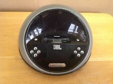 JBL On Time Micro iPod/iPhone/AUX/AM/FM Replacement Dock