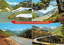 B32206 Timmelsjoch Hochalpenstrasse   austria