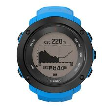 Orologio GPS Escursionismo Outdoor Alpinismo SUUNTO VERTICAL Blue