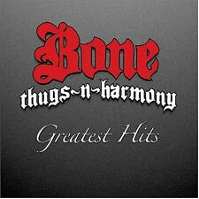 Greatest Hits Bone Thugs-n-Harmony Audio CD Label: Ruthless (Red) NEW