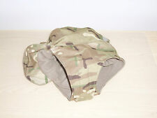 British Army Issue MTP Gore Tex Cold-Weather Cap. Size 56cm-58cm. Medium. New.