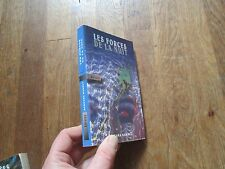 ABYSSES BARBARA HAMBLY cycle de darwath 1 les forces de la nuit 1998