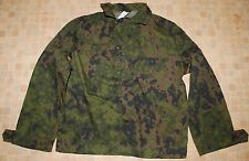 "Original Russian Spetsnaz Mountain Camo Suit(Jacket&Pants)""MABUTA""Jagel(M05)patt"