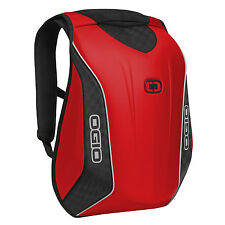 OGIO No Drag Mach 5 Backpack-  RED
