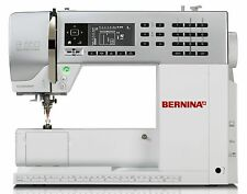 Bernina B550QE Sewing Machine (7 Year Warranty)