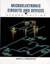Microelectronic Circuits and Devices Pts. A & B by Mark N. Horenstein (1995, Pap