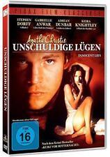 Agatha Christie Unschuldige Lügen * DVD spannende Verfilmung Pidax Neu Ovp
