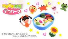 Plastic Food Mold Vegetable Cutter for Bento #6421 S-3184