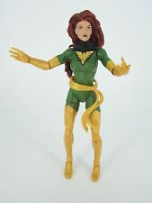 "MARVEL LEGENDS 6"" ACTION FIGURE PHOENIX JEAN X-MEN LOOSE JUGGERNAUT BAF SERIES"