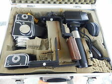 Vintage Hasselblad 500 CAMERA with Carl Zeiss Lens plus Extras