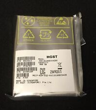 NEW SEALED HITACHI HGST HUC101890CS4200 0B29919 900GB 2.5 10K SAS HARD DRIVE HDD