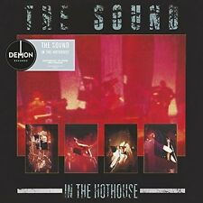 The Sound - In The Hothouse [New Vinyl] UK - Import