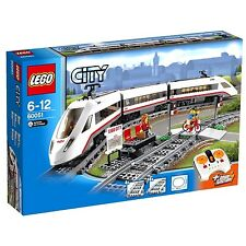 LEGO City High Speed Passenger Train 60051 BRAND NEW fast dispatch