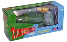 CC00802 Corgi Thunderbirds TB2 & TB4 Die-cast Models New & Boxed Gift Set Toy
