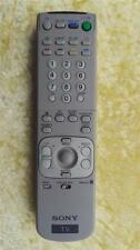 SONY Remote Control RM-916 - KP-ES61 KP-ES53 KP-ES48 KP-ES43 Rear Projection TV