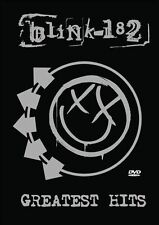 Greatest Hits [Video] by blink-182 (DVD, Oct-2005, Geffen) All Regions Music DVD