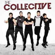 COLLECTIVE - COLLECTIVE (8 track EP) like new