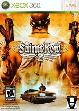 Saints Row 2 - Xbox 360 Game
