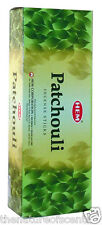 Hem Incense Patchouli Bulk 6 x 20 Stick = 120 Sticks  Free Shipping