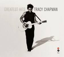 TRACY CHAPMAN Greatest Hits CD 2015 * NEU
