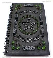 NEMESIS NOW IVY WICCAN BOOK OF SHADOWS Gothic/Wicca/Pagan/Witchcraft