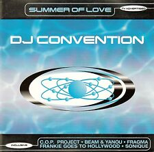 DJ CONVENTION - SUMMER OF LOVE / 2 CD-SET