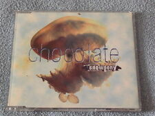Snowpony: Chocolate In The Sun / My Brother / Kill Her (See No Evil, EVIL002CD,