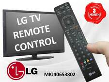 GENUINE LG TV REMOTE CONTROL PART # MKJ40653802 # MKJ42519601 # AKB74115502