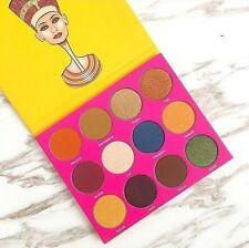 Juvias Place Nubian 2 Eyeshadow Palette UK Seller 100% Genuine