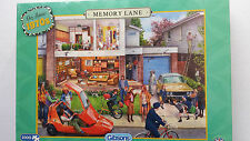 GIBSON JIGSAW PUZZLE 1000pc OUR HOUSE 1970s memory lane ( NEW) £10.99