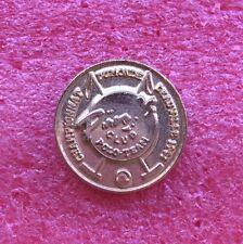 Pins Sport POLO CHAMPIONNAT du MONDE DEAUVILLE 1991 Pin's Club Cheval Équitation