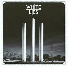 To Lose My Life... by White Lies (CD, Mar-2009, Geffen)375