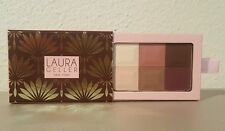 Laura Geller Eye Shadow palette 6 Great Shades! Mocha Neutrals - Free Shipping!