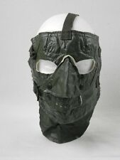 New Government Issue US Military Surplus Extreme Cold Weather Face Mask Green