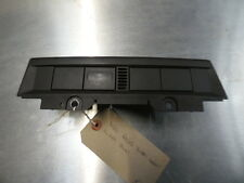 6479 BA4 2005-2008 MK2 FORD FOCUS 1.6 PETROL LX SCREEN HEATER SWITCH PANEL