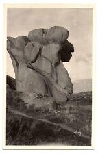 ploumanac'h  le bélier ,curieux rocher de la région