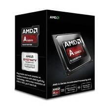 AMD A6-6400K Dual-Core APU Richland Processor 3.9GHz Socket FM2, Retail (Black
