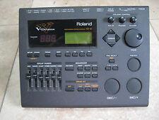 Roland Td-10 VDrum Module Brain td10 - EXCELLENT CONDITION