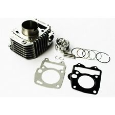 HONDA INNOVA ANF125 CYLINDER PISTON KIT GASKET & RING BARREL 12100-KPH-700