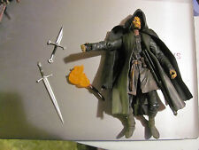 Lord of the Rings Strider (Aragorn) FOTR LOOSE MINT COMPLETE