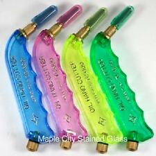 Stained Glass TOYO PISTOL GRIP GLASS CUTTER SUPERCUTTER - Listing for 1 cutter