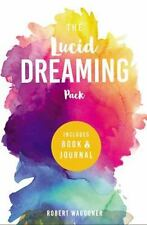 The Lucid Dreaming Pack : Gateway to the Inner Self by Robert Waggoner (2016,...